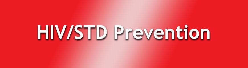 HIV/STD Prevention