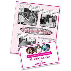 Breast Cancer Education Sampler