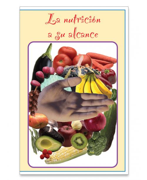 La nutrición a su alcance