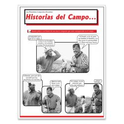 Historias del Campo Fotonovela