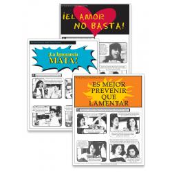 ¡La Ignorancia Mata! Fotonovela Series  (Ignorance Kills!)