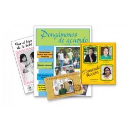 Immigrant Women's Health Sampler