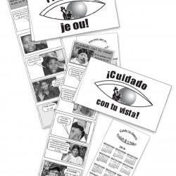 ¡OJO! con tu vista - Pocket Brochure for women download