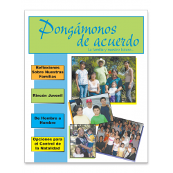 Pongámonos de acuerdo: A Spanish-language family planning magazine