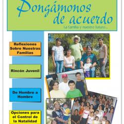 Pongámonos de acuerdo: A Spanish-language family planning magazine