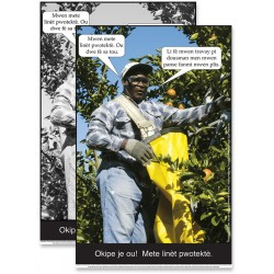 """""""Using safety glasses means your eyes are protected."""" Poster download"""