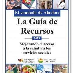La Guía de Recursos - El condado de Alachua