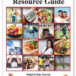 Resource Guide/La Guía de Recursos - Marion County