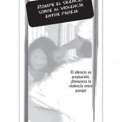 Rompe el Silencio (Silence is Compliance) Fotonovela