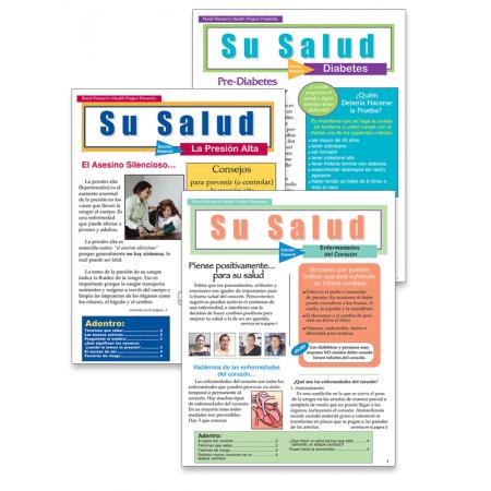 Su Salud - Chronic Illness Package
