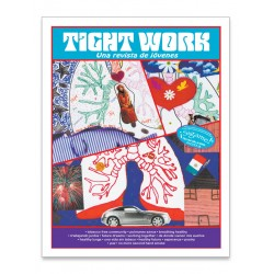Tight Work - una revista para jóvenes