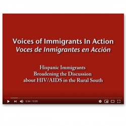 Voices of Immigrants in Action Video