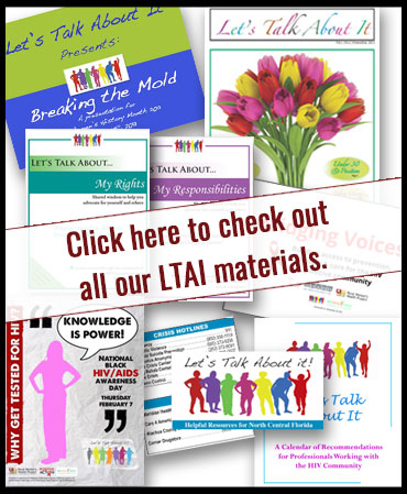 Click here to check out all our LTAI Materials